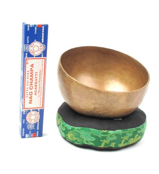 Singhing Bowl, cuenco tibetano 15cm Comprar - Venta Mayorista y detalle