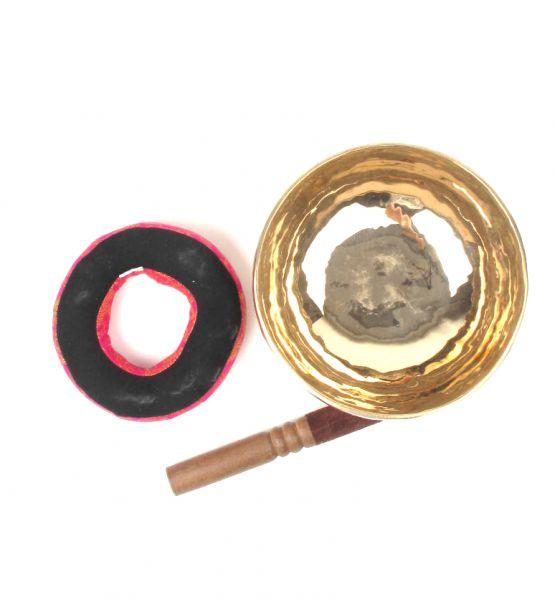 Cuencos Tibetanos - Singhing bowl, cuenco cantarín DSG04.