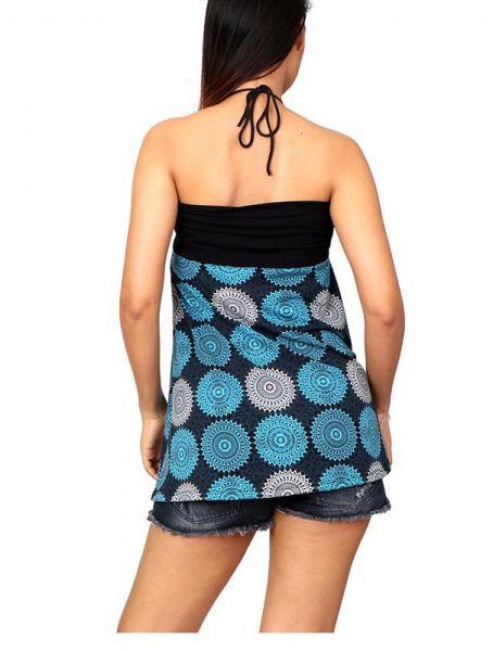 Falda que también puede usarse como Top estilo hippie 60% expandex Comprar - Venta Mayorista y detalle