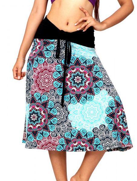 Falda larga - Top Hippie estampado mandals XL Comprar - Venta Mayorista y detalle
