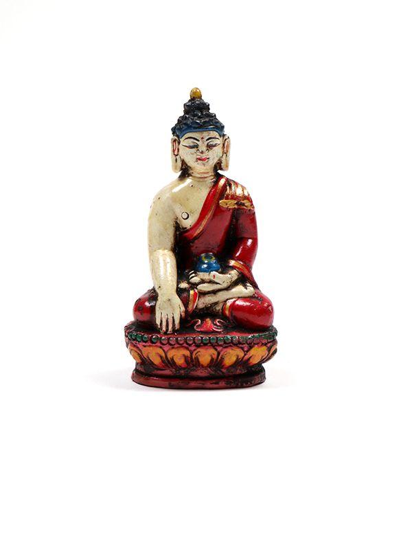 Decoración Etnica - Figura Buda dormido [FIC5] para comprar al por mayor o detalle  en la categoría de Artículos Artesanales.