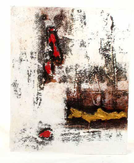 Lienzos pintados abstractos, medidas: 40x50cm Comprar - Venta Mayorista y detalle