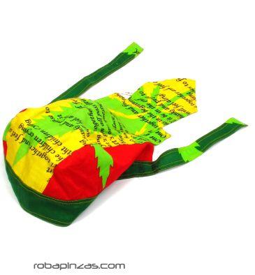 Gorro bandana motero - VE 2 Comprar al mayor o detalle