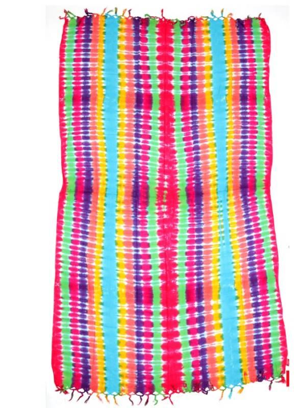 Pareo Playa vestido Tie Dye - 2123 Comprar al mayor o detalle