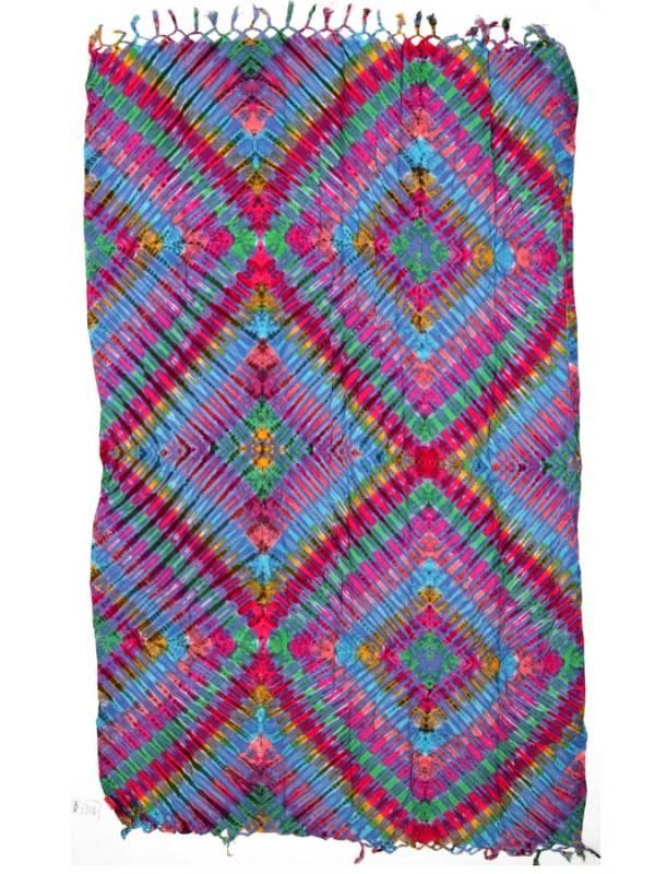 Pareo Playa vestido Tie Dye - 2120 Comprar al mayor o detalle
