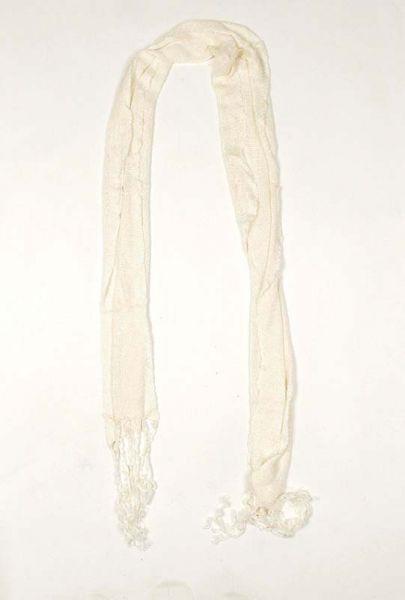 Fular fibras de Bambú. - Detalle Comprar al mayor o detalle