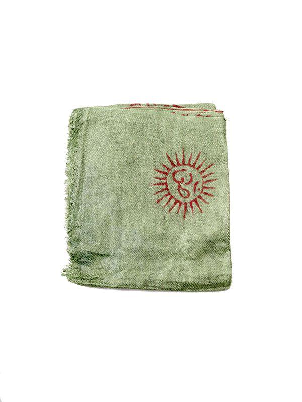 Pañuelo Hare Rama Mediano [FUKA02] para Comprar al mayor o detalle