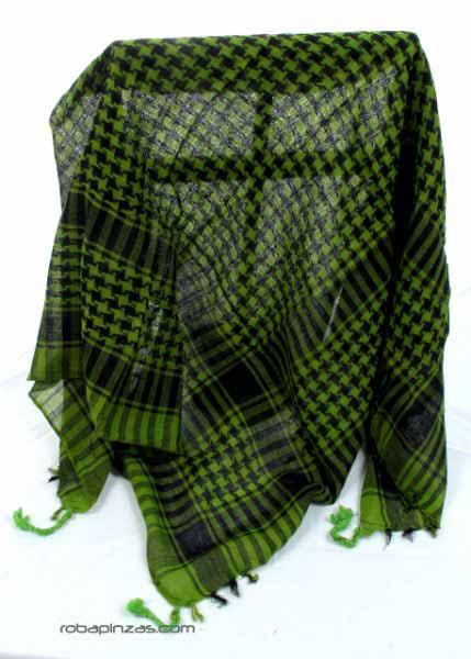 Pañuelo cuadros grande arafat [FUL8] para Comprar al mayor o detalle