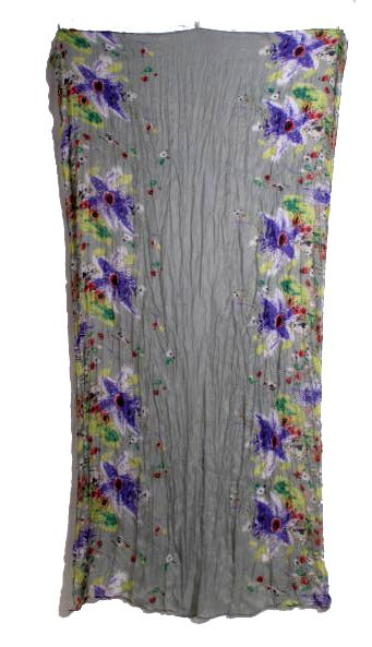 Fular - pareo grande de telas finas y suaves estampadas medidas 180x110 Comprar - Venta Mayorista y detalle