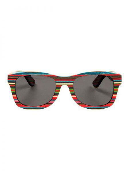Root Sunglasses ® Gafas de Sol Madera - Gafas de sol madera Natural Sabay GFBU32 para comprar al por Mayor o Detalle en la categoría de