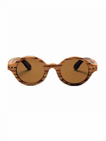 d5cfa627 Gafas de sol madera Zebrano BOHO ECO. - GFBU39