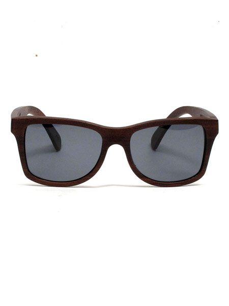 6ab38258 Gafas de sol Madera Monzo Kanaa - GFBU46
