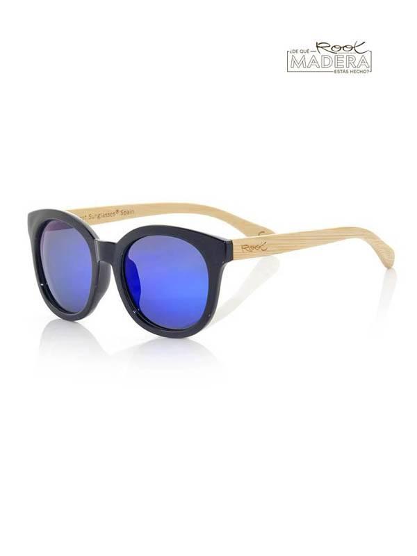 Gafas de sol de Madera KIM MX [GFFR18] para comprar al por Mayor o Detalle en la categoría de Gafas de Sol de Madera Root