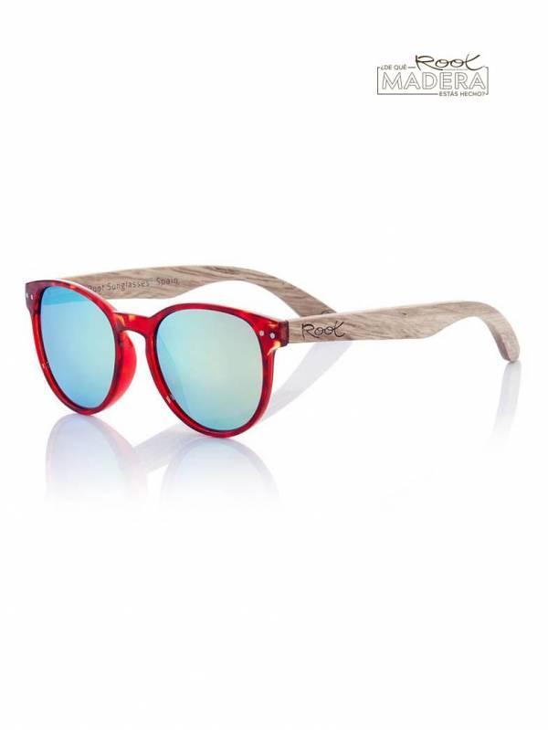 Gafas de Sol de Madera Root - Gafas de sol de Madera VIENNA GFJA20 para comprar al por Mayor o Detalle en la categoría de Complementos Hippies Alternativos