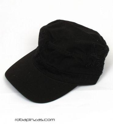 Gorra algodón con bordado regulable Comprar - Venta Mayorista y detalle