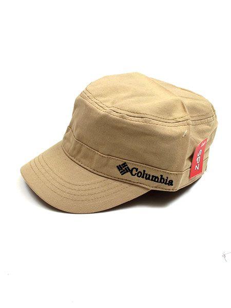 Gorra algodón bordado Columbia Comprar - Venta Mayorista y detalle