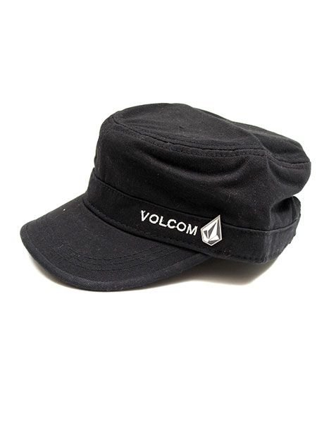 Gorra algodón bordado Volcom Comprar - Venta Mayorista y detalle