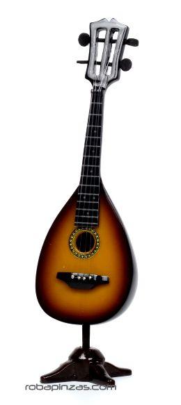 Guitarras eléctricas y acusticas. Miniaturas hechas al super-detalle Comprar - Venta Mayorista y detalle