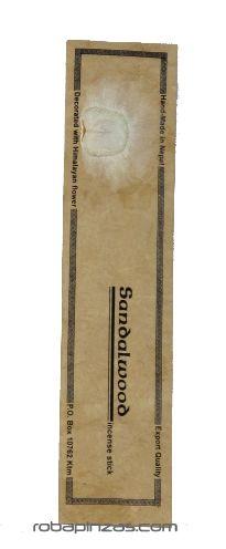 Incienso - Incienso naturaltibetano hecho a mano. [IN10] para comprar al por mayor o detalle  en la categoría de Artículos Artesanales.