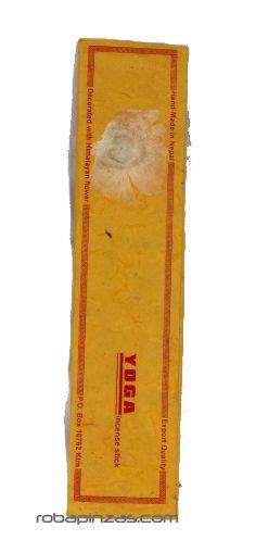 Incienso natural tibetano. Envoltorio de papel reciclado hecho a Comprar - Venta Mayorista y detalle