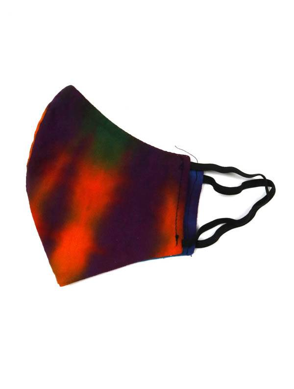 Mascarilla Algodón Tie Dye - Detalle Comprar al mayor o detalle