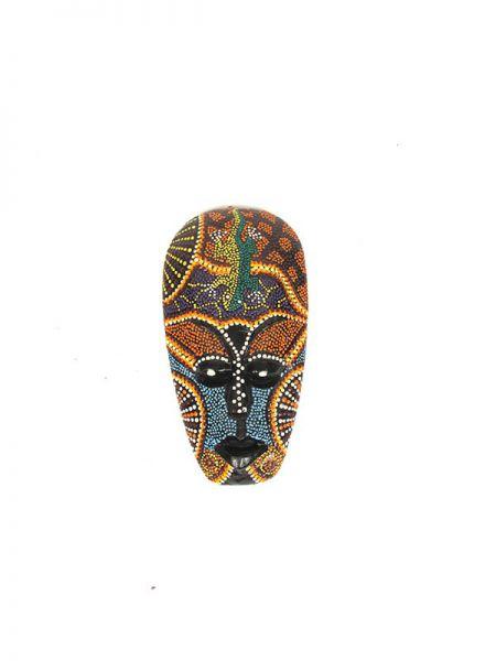 Máscara Étnica Tribal pequeña Comprar - Venta Mayorista y detalle