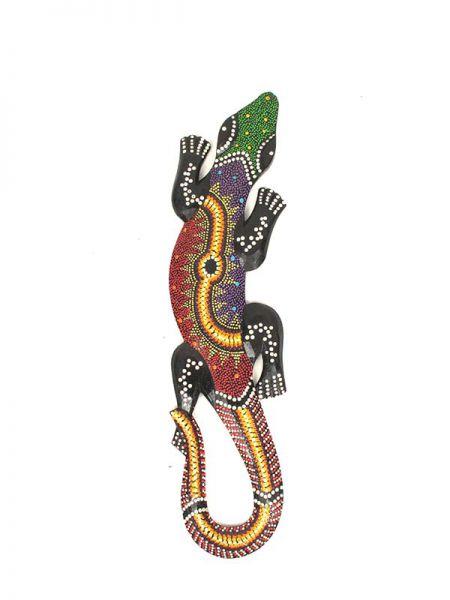 Gecko Tribal Étnico 60cm Comprar - Venta Mayorista y detalle