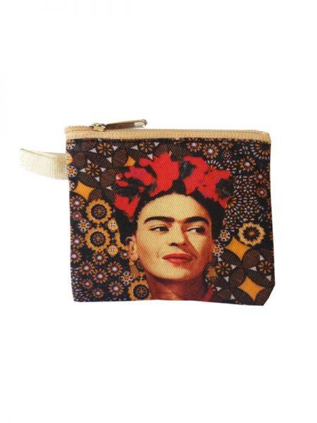 Monedero Estampados, Frida Kahlo de Catkini Comprar - Venta Mayorista y detalle