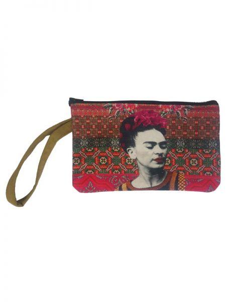 Monedero sobre Estampado, Frida Kahlo Catkini Comprar - Venta Mayorista y detalle
