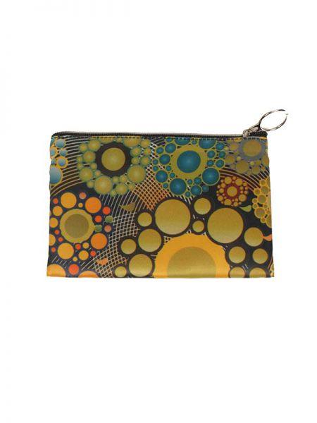 - Monedero Retro Estampados Psicodélicos [MOUP01] para comprar al por mayor o detalle  en la categoría de Complementos Hippies Alternativos.