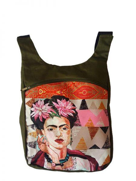 Mochila Frida Kahlo Catkini Comprar - Venta Mayorista y detalle