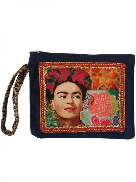Monedero Sobre Frida Kahlo Catkini Comprar - Venta Mayorista y detalle