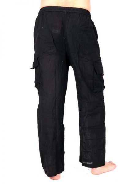 Pantalón hippie 6 bolsillos - Detalle Comprar al mayor o detalle