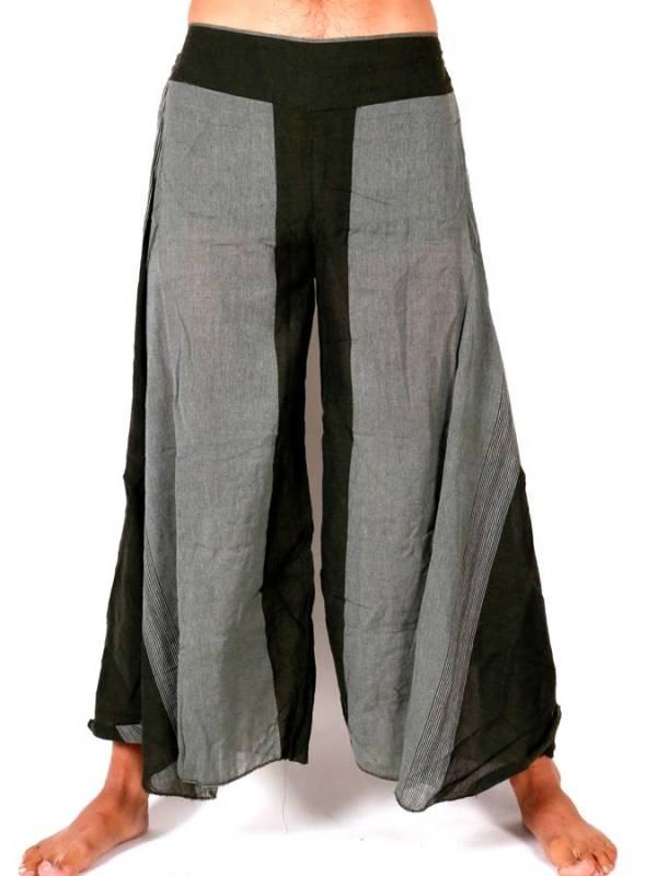 Pantalón étnico harem unisex [PAEV30] para comprar al por Mayor o Detalle en la categoría de Pantalones Hippies y Alternativos