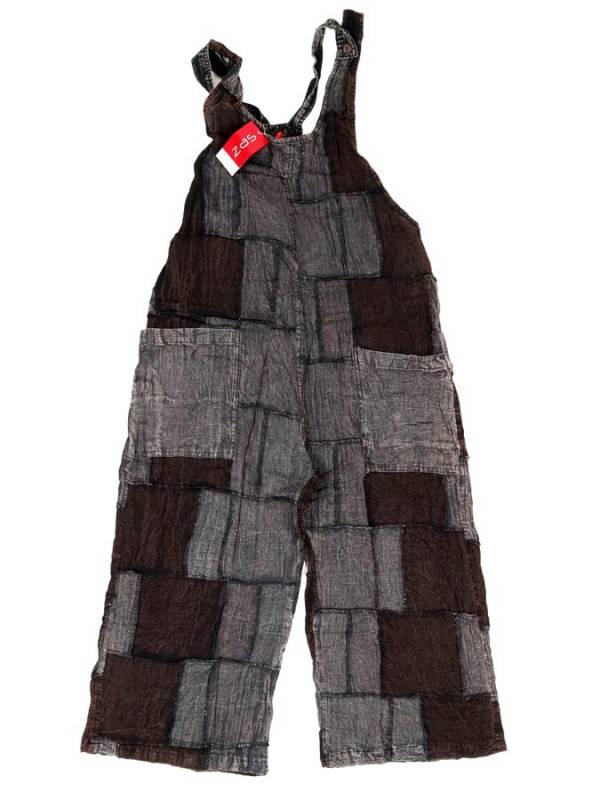 Peto Hippie patchwork - M202 Comprar al mayor o detalle