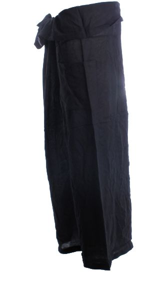 Pantalón fisherman en algodón, talla única Comprar - Venta Mayorista y detalle