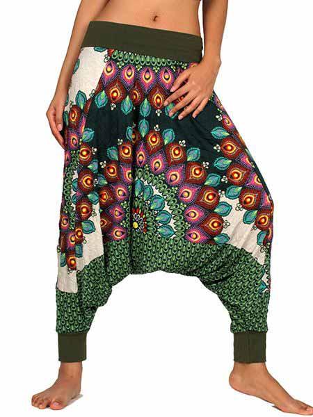Pantalón hippie Mandalas Comprar - Venta Mayorista y detalle