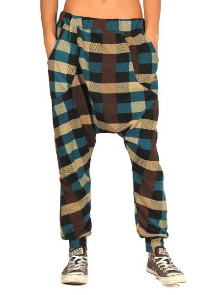aa5241138 comprar pantalones hippies hombre