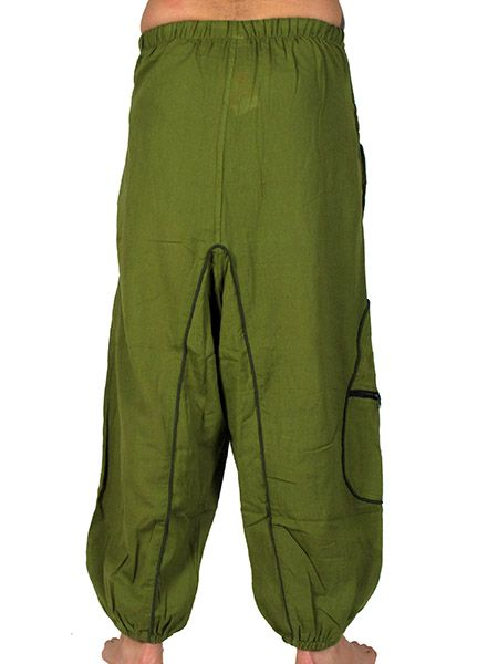 pantalón hippie árabe, pantalón hippie realizado Comprar - Venta Mayorista y detalle