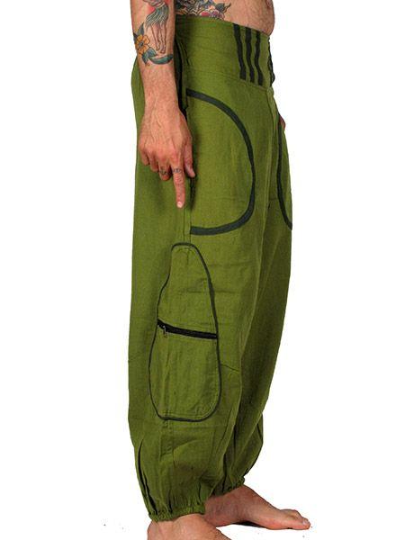 Pantalón hippie árabe Comprar - Venta Mayorista y detalle