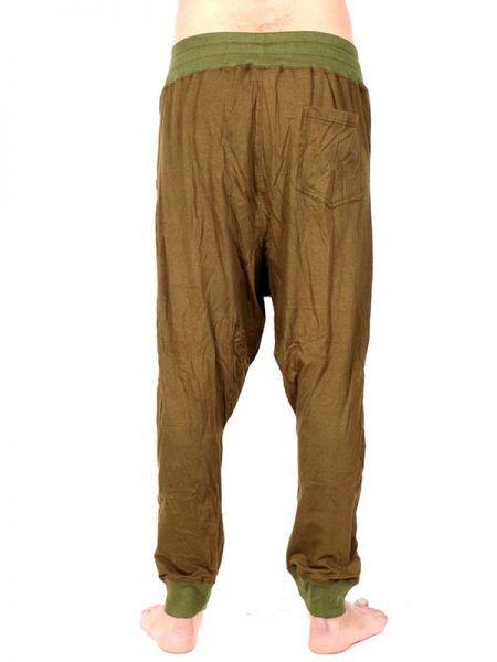 Pantalón Hippie tiro largo - Detalle Comprar al mayor o detalle