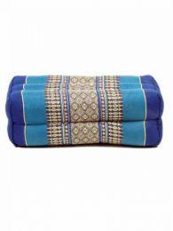 Cojín almohada rectangular Mod Azul