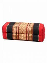 Cojín almohada rectangular Mod Rojo