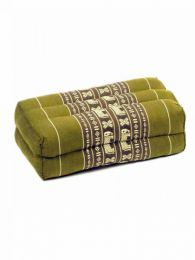 Rectangular Cushion Pillow Thai Kapok ALMO02 to buy wholesale or detail in the category of Alternative Hippie Clothing for Women.
