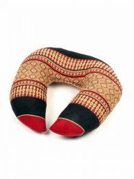 Almohadas y Colchones Kapok Tailandia - Cojín almohada para ALMO03 - Modelo Rojo