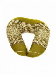Almohadas y Colchones Kapok Tailandia - Cojín almohada para ALMO03 - Modelo Verde