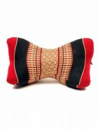 Cojín almohada para Mod Rojo-negro