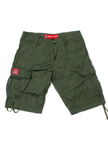 Pantalones Hippies - Pantalón Army Molecule Original [PAML01] para comprar al por mayor o detalle  en la categoría de Ropa Hippie Alternativa para Hombre.