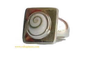 ZAS robapinzas.com | Anillo de plata 925, no muy grande pero robusto aprox 14 gr, Ojo de shiva de gran calidad y belleza engarzado.