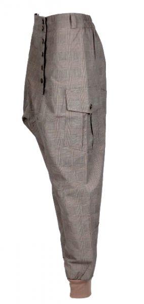 Pantalón cuadros unisex, algodón. Talla única Comprar - Venta Mayorista y detalle